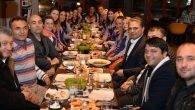 Melekler İstanbul'da Galibiyet Arıyor
