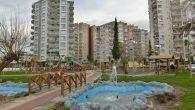 Molla Yusuf'a yedinci park