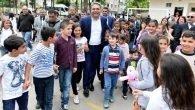 Muratpaşa Belediyesi Eğitim'in Hizmetinde