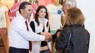 Muratpaşa'da değişim mesajı