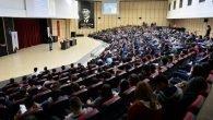 Muratpaşa'dan bilinçli spor konferansı