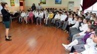 Muratpaşa'dan Öğrencilere Hayvan Eğitimi
