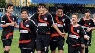 Muratpaşa'lı Gençler Şampiyonluğa Koşuyor