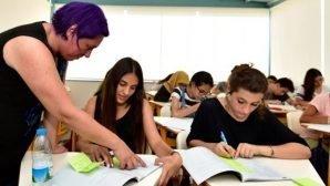 ODTÜ Gençlik Parkı'nda ders zili çaldı
