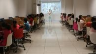 Öğrencilere ücretsiz bilgisayar kursu