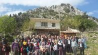 Sarıabalı'da taş ocağı isyanı