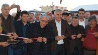 Serik'te Yörük Kültür Merkezi Otağı Açıldı