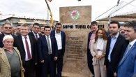 Suphi Türel ismi Kepez'de yaşayacak