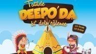 Tatilde Deepo'da Bi'Dolu Eğlence