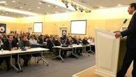 TSO Meclis Üyelerine TOBB'da Eğitim