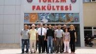 Turizm Eğitiminde Akdeniz farkı