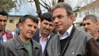 """Turizm komisyonunu AKP engelledi"""