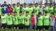 U-14 Takımı Antalya Şampiyonu