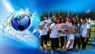 Uluslararası öğrenciler Akdeniz'li oldu