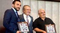 UROB'tan  Alternatif Turizm Ödülü