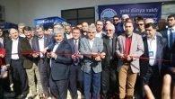 YDV Serik'te açıldı