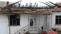 İki günde 2 ev yandı