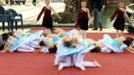 Çocuk ve Oyun Şenliği başladı
