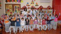Öğrencilere sağlık semineri