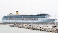 Alanya'ya 2 bin turist geldi