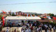 Kepez'in Koordinasyon Merkezi hizmete açıldı