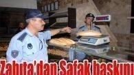 Muratpaşa Belediyesi'nden Ramazan denetimi