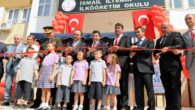 Kepez'e iki yeni okul