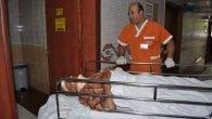 Alanya'da kaza 1 Ölü