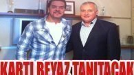AESOB Antalya Kart Beyaz Şov İle Tanıtılacak