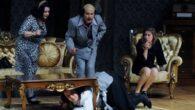 Hacıyatmaz'ın galası seyirci rekoru kırdı