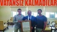 Vatansız kalan Özbek kardeşlere Mevlüt Çavuşoğlu sahip çıktı