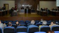 Konyaaltı'nda 2013'ün ilk meclisi