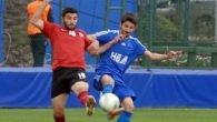 Muratpaşa, 3 puanı 3 golle aldı