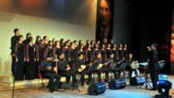 Kepez'de yurttan sesler konseri