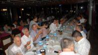 AK Partililer iftarda buluştu