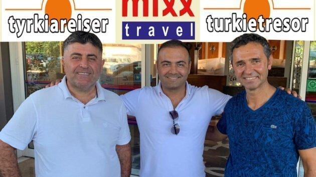 MixxTravel'den turizm atağı
