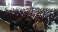 ÇocukÇa Derneği Serik Ertuğrul Gazi Anadolu Lisesi Semineri