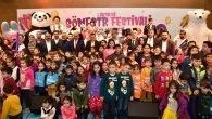 """Kepez'in """"Antalya Sömestir Festivali"""" başladı"""