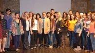 7 Ülkeden 29 Öğrenci buluştu