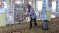 Kepez'in camileri pırıl pırıl