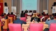 Akdenizli belediyeler proje üretmeye hazırlanıyor