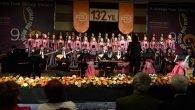 ATSO Türk Müziği Günleri coşkulu başladı