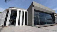 Bülent Ecevit Kültür Merkezi 15 Mart'ta açılıyor