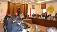 EXPO 2016 Antalya'dan Isparta'ya çıkarma