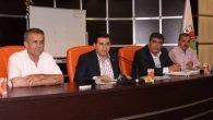 Kepez'de kentsel dönüşüm ayarı