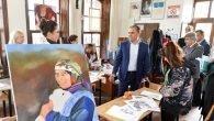 Muratpaşa'da Kurslara Büyük İlgi