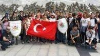 Özel Çocuklara Çanakkale Gezisi